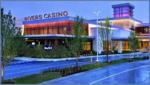 Rivers Casino In NY Fined For Allowing A Minor Gambler In Premises