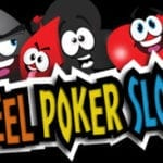 Enjoy The All New 5 Reel Video Slot Reel POKER SLOTS NOW