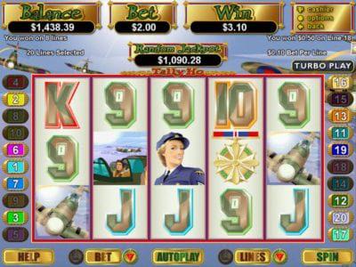 Tally Ho Slot Review & Bonuses | Play Progressive Jackpot Games Free