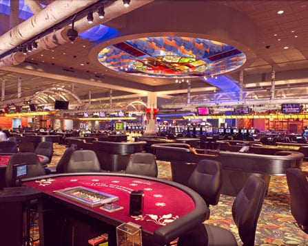 US Online Casino Deposit Methods