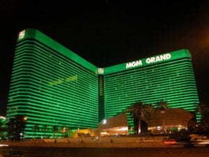 MGM Resorts Sues An Online Casino For Trademark Infringement, Identity Theft