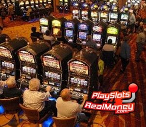 Pennsylvania Slots Revenue Decreases Forcing Lawmakers To Contemplate Gambling Expansion