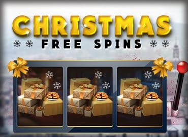 Vegas Crest Casino Launches New Games & Big Christmas Online Slots Bonuses