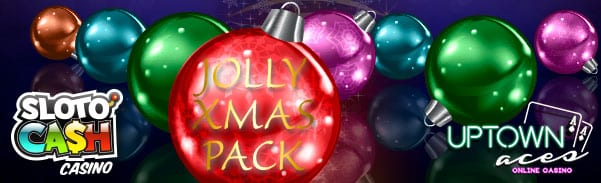 Enjoy The Holidays With Your Free Spins Christmas Bonuses