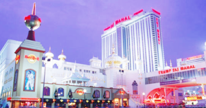 taj mahal casino atlantic city new jersey