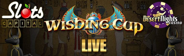 Warm Up This Winter In Style At U.S. Casino With Wishing Cup Slot & Winter Welcome Pack Live