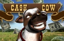Cash Cow Slot WGS Vegas Technology