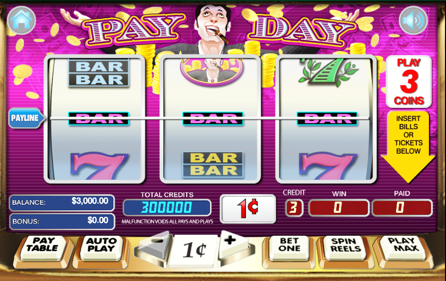 do online casinos pay real money