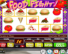 FOOD FIGHT SLOT