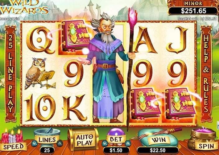 Spiele Storm Lords - Video Slots Online
