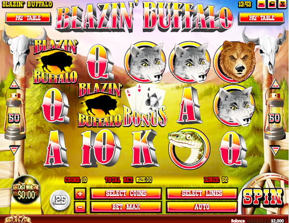 Game On! Slot Machine - Play Penny Slots Online
