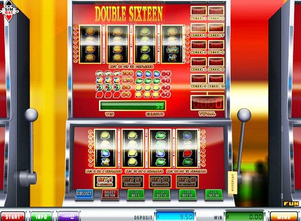 Spiele Double Bonus (Single Hand) - Video Slots Online