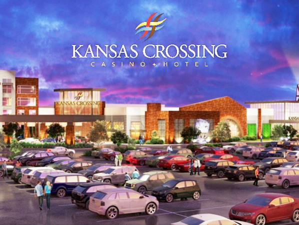 Kansas Casinos Gambling | Legal Kansas Casino Gambling Sites