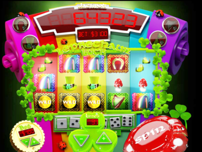 Leprechaun Luck Slot