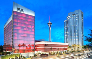 Lucky Dragon Casino Targets Asian VIP Gamblers