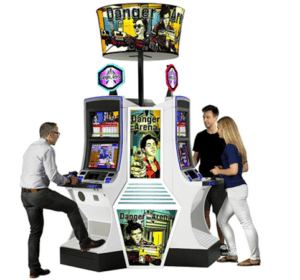 Gamblit Gaming Raises $25 Million For Its Gaming Machines Expansion