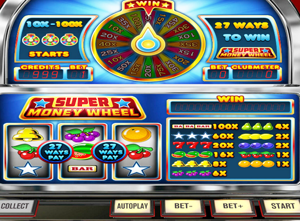 Spiele Money Wheel - Video Slots Online