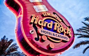 Hard Rock Casino Finds Itself Pressed On Whether To Bring Back Local 54 Workers