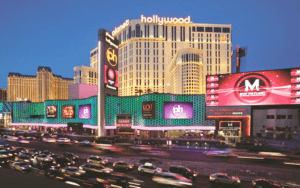 Planet Hollywood Sued For Freaky Mannequin