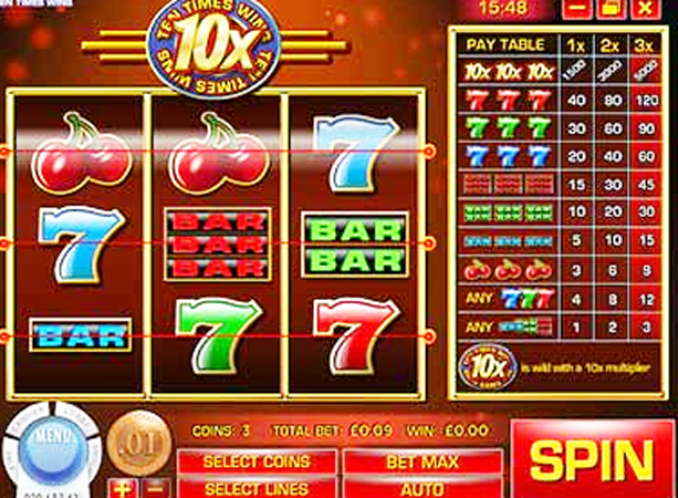 online slots real money - 2