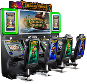 Aristocrat Leisure Makes It To Jackpot As Slot And Gaming Manufacturer Earnings Hit 53%
