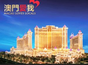 Macau Residents Gamble More Nowadays As Opposed To Past Years