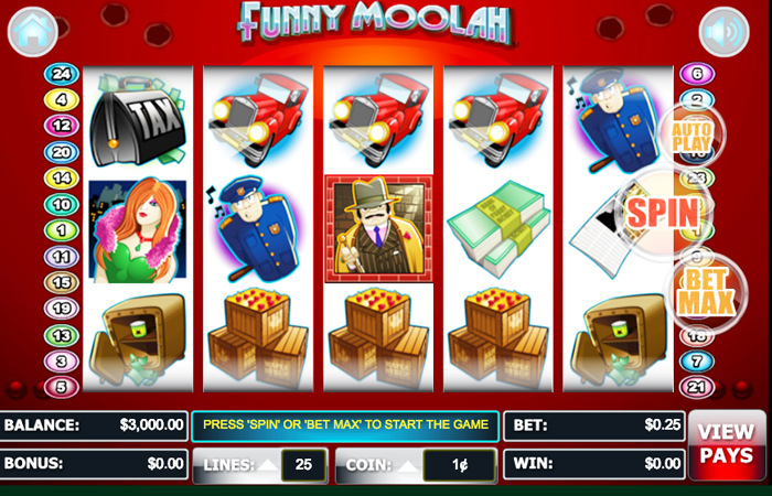 Mafia Story Slot Machine - Play Online for Free Instantly