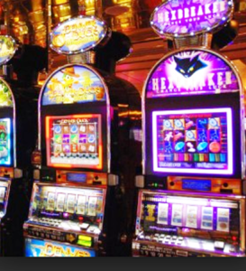 Casinos' Future Now Directed To Interactive Experiences