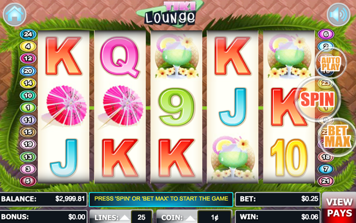 Spiele Hawaii Tiki - Video Slots Online