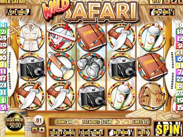 Jackpot Five Times Wins Slot Machine Online ᐈ Rival™ Casino Slots