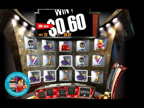 The Latest Release From Slotland Casino - Slot 21