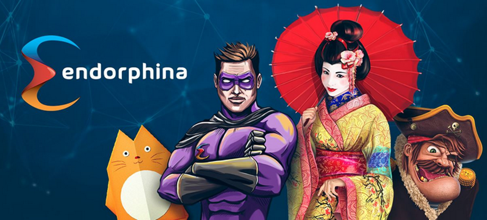 Las Vegas Style Casinos Launched Endorphina Games For US Players