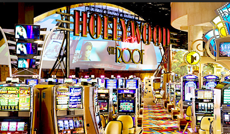What Kind Of Slot Machines Does The Hollywood Casino Lawrenceburg Have? Hollywood Casino