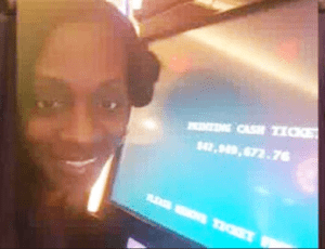 "Progressive Jackpot ""Winner"" Challenges New York Casinos"