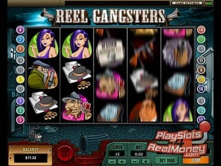 Real Money Slots Online Usa