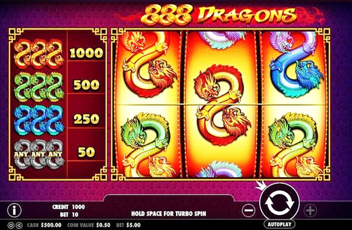 Spiele Portals & Dragons - Video Slots Online
