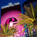 Cosmopolitan Casino Renovations Cost Over $100 Million