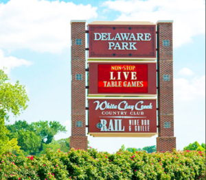 Delaware Park Gaming Resort Reviews | Find Delaware Casinos Near Me