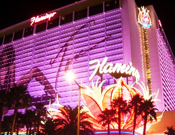 Flamingo Online Casino