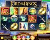 Lord Of The Rings Jackpot Slots