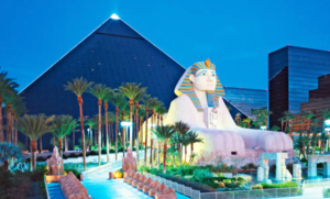 Luxor Casino Reviews
