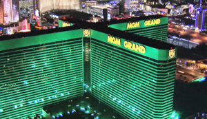 MGM Grand Casino Resort Reviews