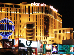 Planet Hollywood Casino Reviews