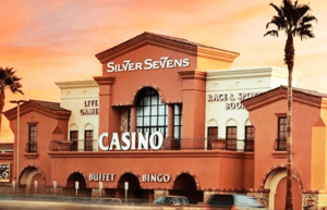 Silver Sevens Casino & Hotel Ratings | Las Vegas Hotel Rooms