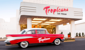 Tropicana Casino Las Vegas Reviews