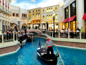 The Venetian Las Vegas Reviews