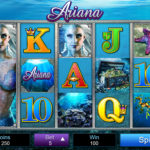 Ariana Slots Review | Enjoy The Ariana Slot Machine Online