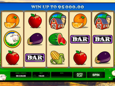 Bar-Bar-Black Sheep Slot Machine Online ᐈ Microgaming™ Casino Slots