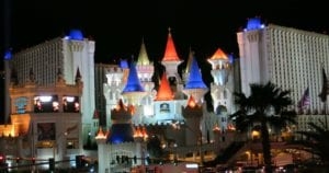 Excalibur Las Vegas Nevada Casino Reviews | Excalibur Hotel