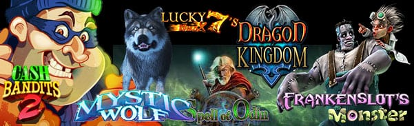 Enjoy Playing The Best Online Slots Free